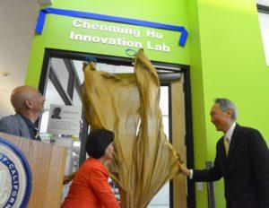 Innovation Lab Opening